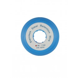 ORTHO SPARK Lingual Flat Retainer wire ROLL ( 1 Meter )