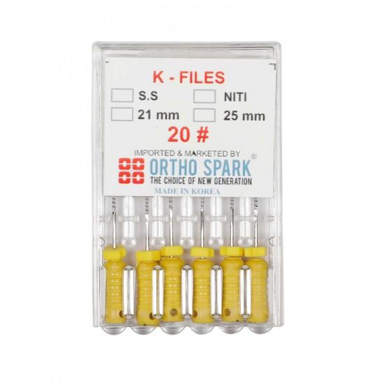 K FILES ( S.S FILES )