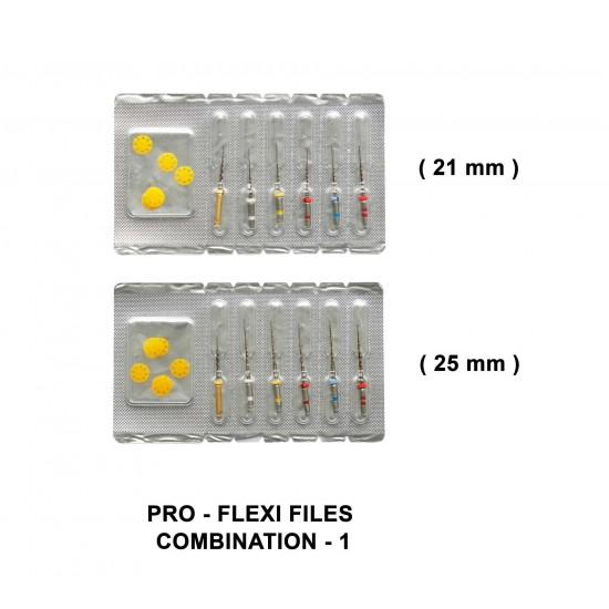 PRO-FLEXI FILES