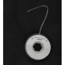 ORTHO SPARK E Chain (Close) Grey