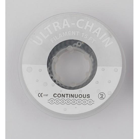 ORTHO SPARK Echain Grey (Continous-Close)
