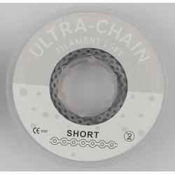 ORTHO SPARK Echain Grey Short