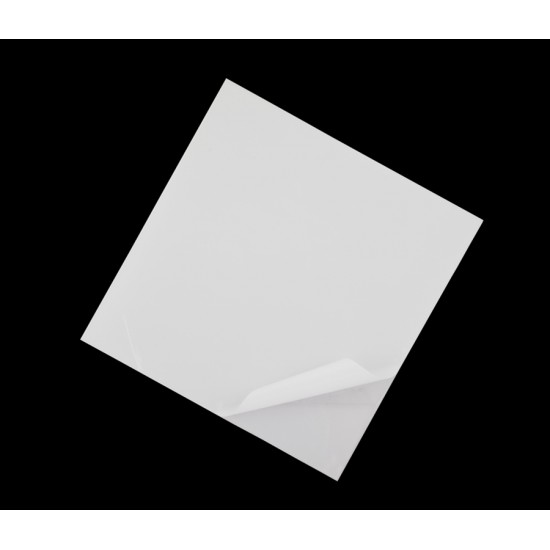 ORTHO SPARK Essix Thermoplastic Vacuum Forming Sheets 1 mm Hard ( SQUARE )