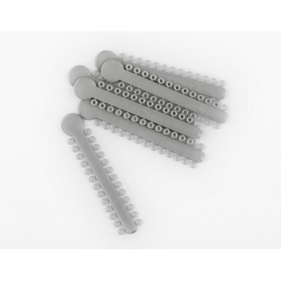 ORTHO SPARK  Ligature Tie Grey