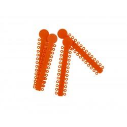 ORTHO SPARK  Ligature Tie Colorful